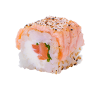 salmon-aburi-roll